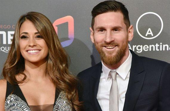 Antonella Roccuzzo no quiere ir: oferta millonaria a Messi en Europa