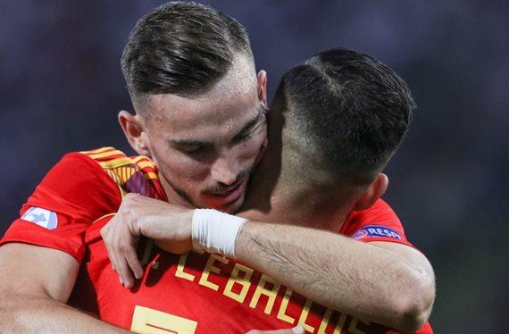 ¡Es mejor que Casemiro! El Madrid no lo quiso por 30 millones.Ahora vale 80