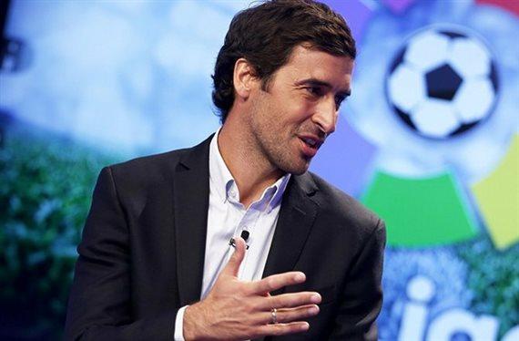Florentino Pérez tiene un tapado bomba para echar a Zidane (y no es Raúl)