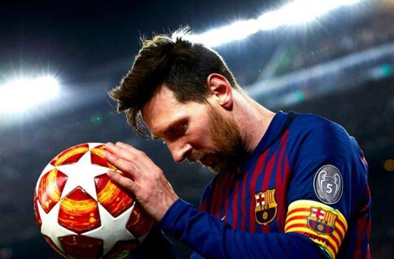 Bartomeu le dice la verdad a Messi: hay 180 millones para fichar en enero