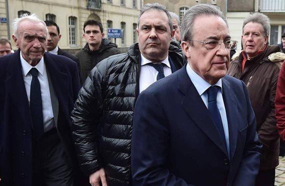 En tres meses el Madrid fichará a estos dos ¡y va a echar a este crack!