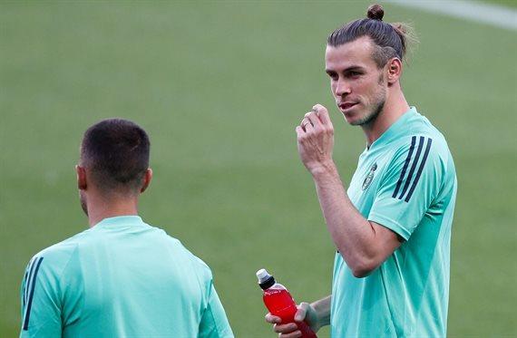 Bale apuñala a Zidane: ¡acepta la oferta! Se va del Real Madrid