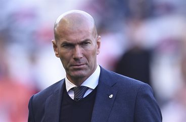 ¡Les busca salida! Zidane se harta de dos jugadores que eran claves para él