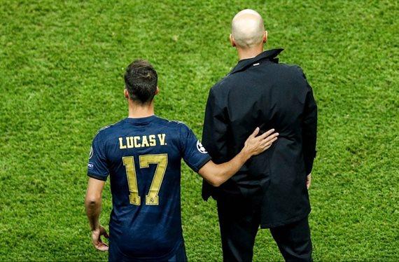 Impresionante: esto es lo que cuesta echar a Zidane del Real Madrid