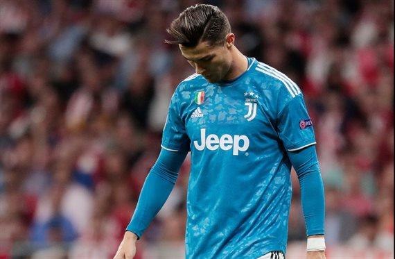 ¡Bombazo! Cristiano Ronaldo cambiará de equipo a final de temporada