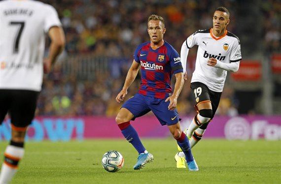 Bombazo: el preferido de los culés busca una salida ¡Leo Messi alucina!