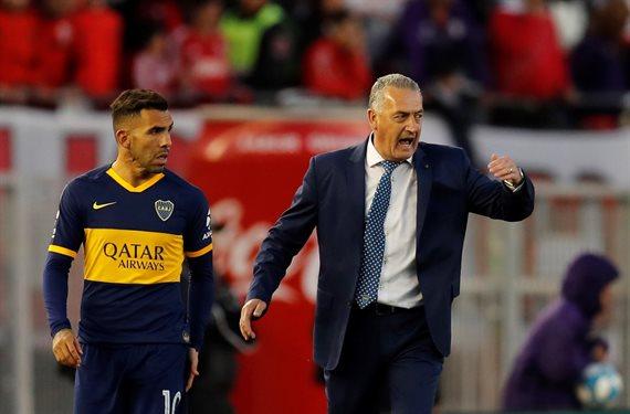 Los convocados y la posible formación de Boca para visitar a San Lorenzo