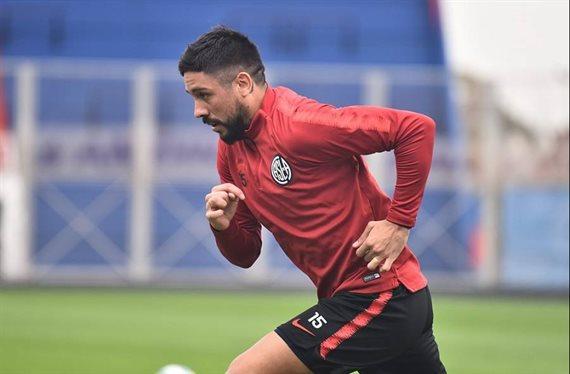 Sin Coloccini y con el debutante Arias, así formará San Lorenzo ante Boca