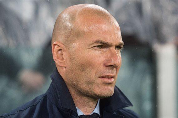 Florentino lo sabe: el crédito de Zidane se agota