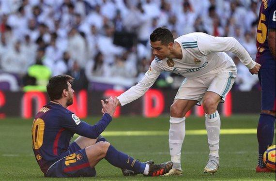 Leo Messi se cansa de esperar: exige jugar a Valverde