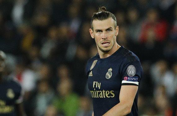 Bale calienta a Vinicius con un chivatazo de Florentino Pérez