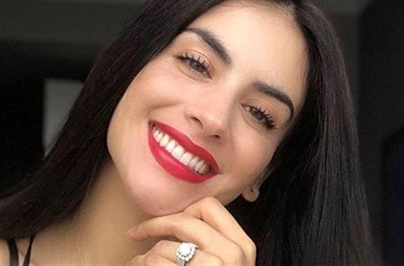 ¡Soltera! Jessica Cediel rompre con su prometido y sabemos el motivo