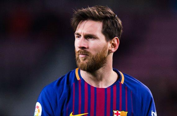 """""""Messi tiene la culpa"""". El crack que no quiere saber nada del azulgrana"""