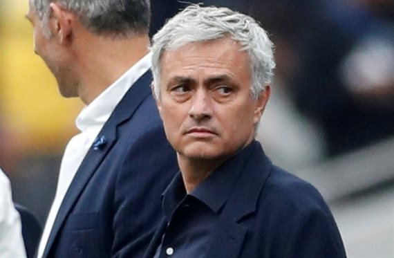 """El crack portugués que Mourinho quiere en """"su"""" Real Madrid"""