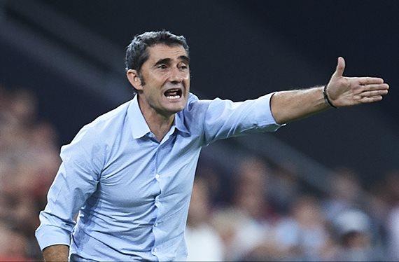 ¡Valverde no los quiere! El Barça hará caja con estos dos cracks