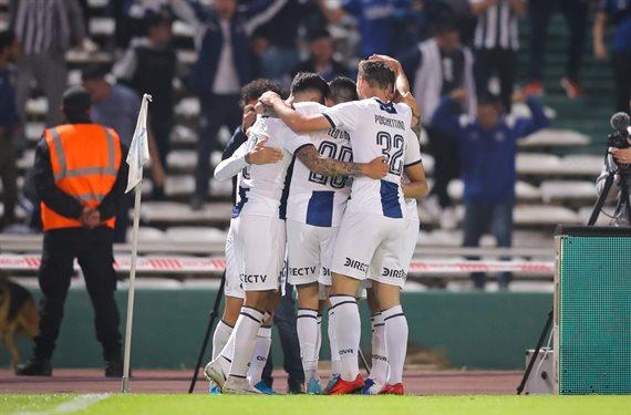 Talleres derrotó 2-1 a Gimnasia y Diego Maradona continúa sin ganar