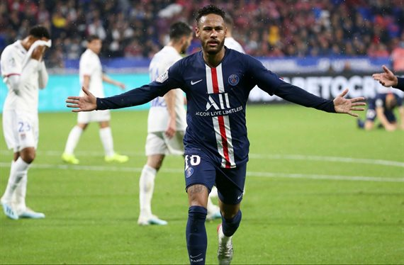 ¡Tremenda rajada sobre Neymar! Y el aviso llega desde el Real Madrid