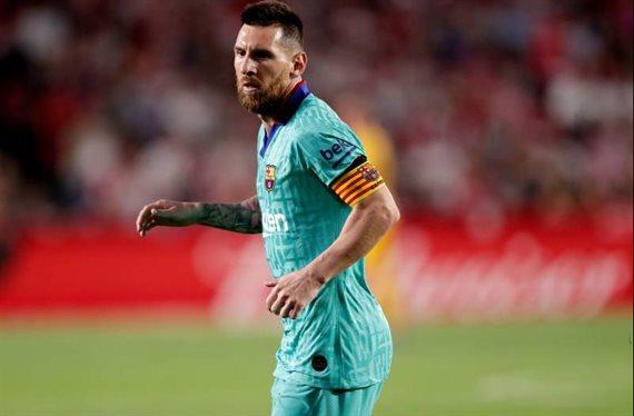 Con Messi, la actividad europea tendrá como protagonistas a los argentinos