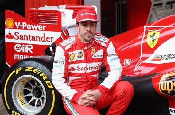 ¡Ferrari se hunde! La escudería italiana toca fondo y piensa en Alonso