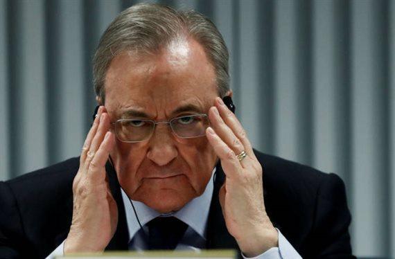 ¡Semana clave para un objetivo! Florentino Pérez quiere ponerle a prueba