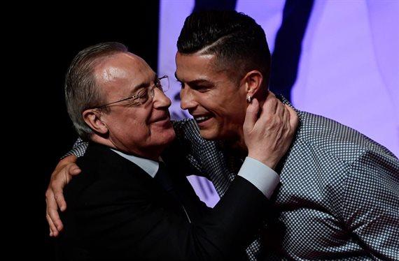 El equipo de Zidane es líder pero él insiste: ¡quiero volver al Madrid!