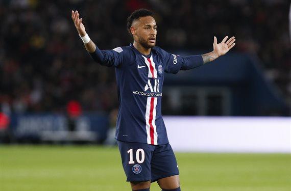 Neymar deja el PSG: 200 millones (y el destino final revoluciona Europa)