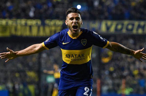 Boca: Gustavo Alfaro aguarda por Eduardo Salvio y mantiene dos alternativas