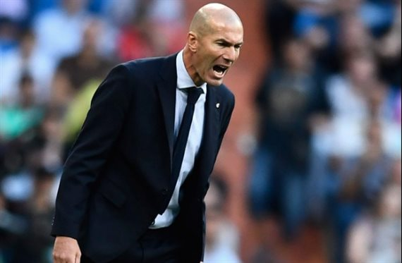 ¡Está muerto! Florentino Pérez se carga a Zidane: hay entrenador bomba