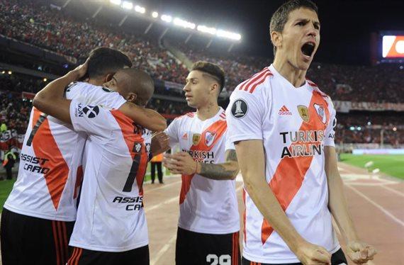 River venció a Boca y dio el primer paso hacia la final de la Libertadores