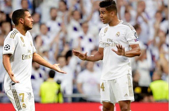 El fichaje estrella está hundido ¡y Zidane le saca del equipo!