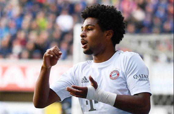 Del Tottenham-Bayern sale un fichaje: el Madrid se fija en esta perla