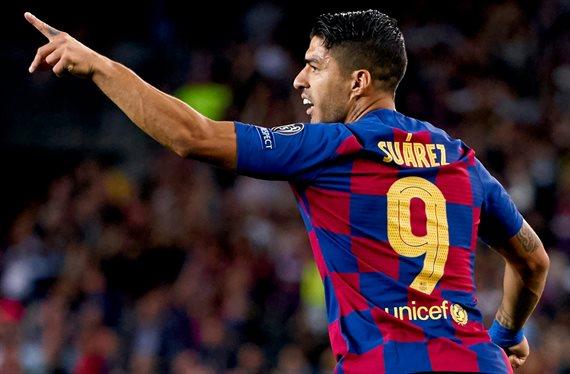 ¡Ojo al recado! Luis Suárez y Leo Messi meten presión a Bartomeu