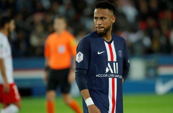 Neymar le pone una condición al Barça para forzar su salida del PSG