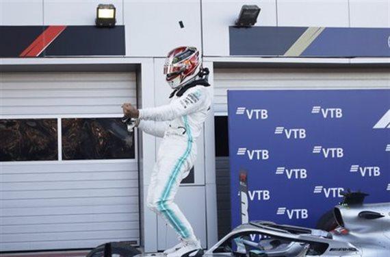 ¡Polémica brutal! Hamilton y Vettel pueden dejar la F1 tras esta temporada