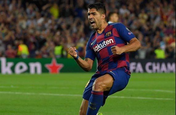 Luis Suárez 'ficha' un uruguayo para cargarse a Umtiti