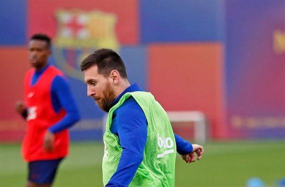 Messi terminará echándole, Bartomeu lo va a usar de moneda de cambio