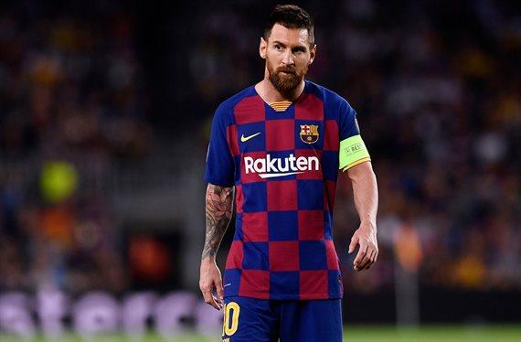 """""""100 millones y te cargas a Messi"""". El consejo de Zidane a Florentino Pérez"""