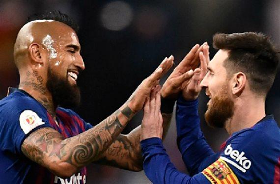 ¡Otro que se va del club! Leo Messi le recomendó para el Barcelona
