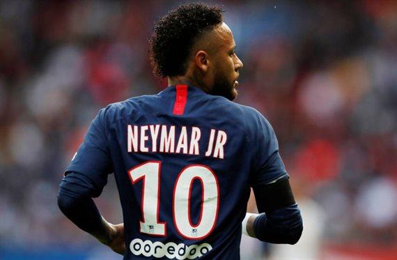 210 millones por Neymar. Y no es Florentino Pérez, ni el Barça: ¡oferta!