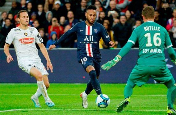 Neymar no lo quiere en el PSG y llama a Florentino Pérez para ir a Madrid