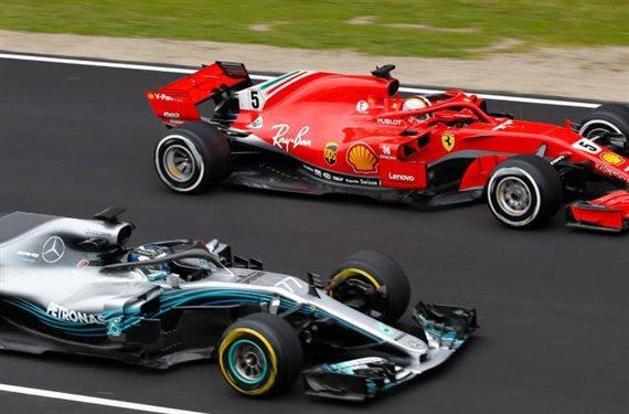 ¡Show must go on! El cambio más radical de la Fórmula 1 llega ya