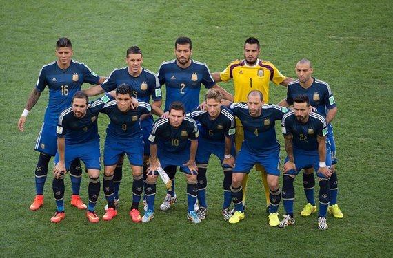 ¿Qué pasó con los argentinos que jugaron la final del Mundial con Alemania?