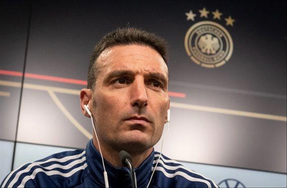 El análisis de Lionel Scaloni antes de que Argentina enfrente a Alemania