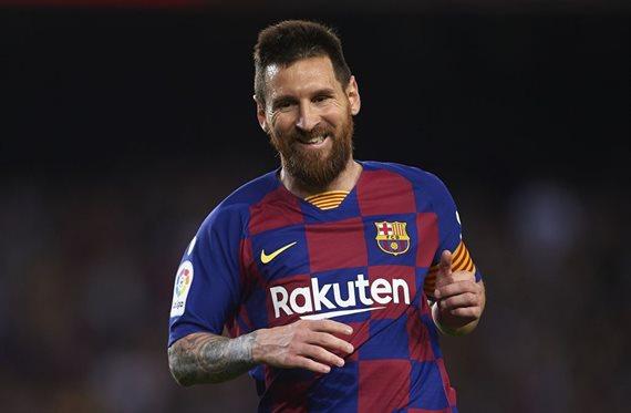 Messi lo pide al Barça: o viene o me voy (y es galáctico)
