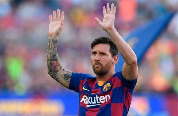 Messi, íntimo: el día que quiso irse, su mejor técnico y el 'peor' rival