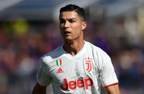 Cambia a Cristiano Ronaldo por Florentino Pérez: el galáctico sorpresa
