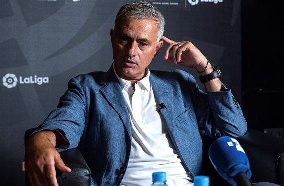 Mourinho tiene equipo ¡y se lleva a una estrella de Florentino Pérez!