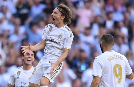 ¡Oferta bomba por Modric! El cambio de cromos que el Real Madrid acepta