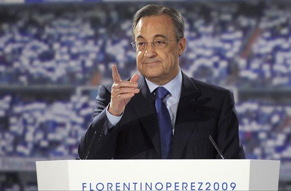 Florentino Pérez pone ¡50 millones más! para quitárselo al Barça de Messi