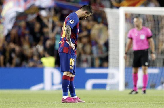 Messi acepta la oferta: un peso pesado del Barça hace las maletas